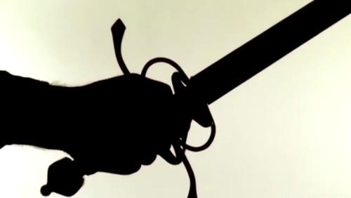 Vikingové se oháněli mečem, jaký neměl obdoby