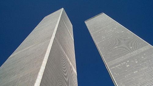 Dvojčata WTC