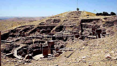 Kam zmizeli stavitelé z Göbekli Tepe?