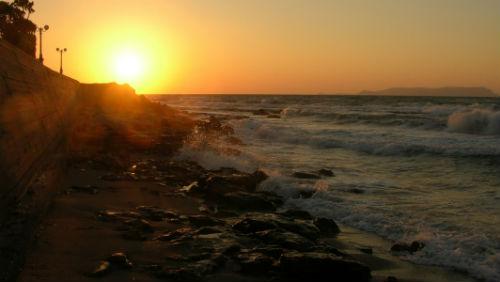 Relaxační hudba I – moře