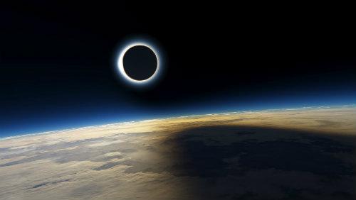 Jsou Země a Sluneční soustava něco extra?